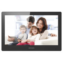 Hikvision DS-KH8520-WTE1  10 inch Touch-Screen Indoor Station WiFi