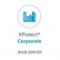 Milestone XP Corporate - Base Server