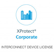 Milestone XP Corporate - Interconnect Device License