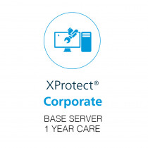 Milestone 1 Year Care Plus (SUP) for XP Corporate Base Server