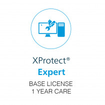 Milestone 1 Year Care Plus (SUP) for XP Expert Base License