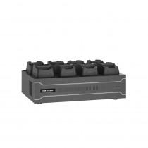 Hikvision DS-MDS001-6TB Linux 8 camera Desk mount Docking Station for 8 cameras