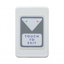 ProxRex Request to Exit Touch Switch