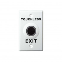 Rex Button - IP67- Touchless