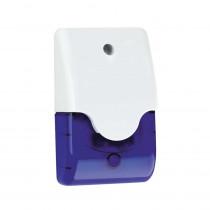 WP95 Mini Internal Combo Siren/Strobe