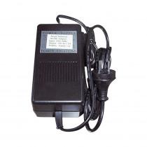 12vDC 5 Amp In Line Plug Pack