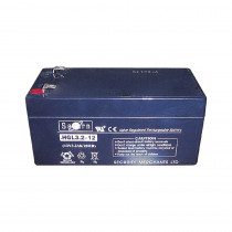 Saturn 12 Volt 3.0 Amp Hour Battery