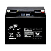 12 Volt 18.0 Amp Hour Battery