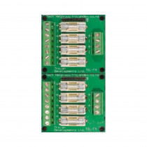 TDL 8FB 8 way fuse board