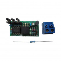Livewire plug on timer module