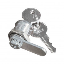 Cam Lock for all Access Control and Intruder detection systems
