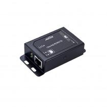 AETEK TE11-110-RX 1-Port PoE PD EPoT RX Adapter