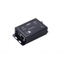 AETEK XE11-110-RX 1 Port PoE PD EPoC RX adapter