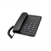 Alcatel T20 Corded Telephone - Black