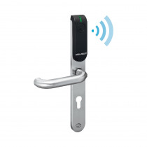 ASSA ABLOY Aperio Wireless Escutcheon iCLASS® - 35-45mm Door