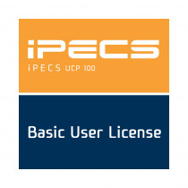 Ericsson-LG iPECS UCP-UCS-BASIC UCS Basic User License
