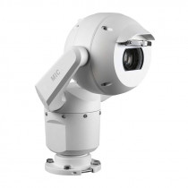 Bosch 2MP Outdoor PTZ MIC Starlight 7000i Camera, 30x Zoom, IVA, IP68, HiPOE, White