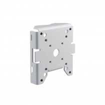 Bosch Universal Pole Mount Adapter, Large, White