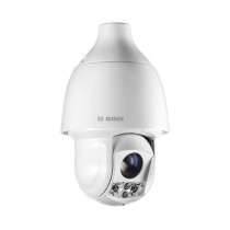 Bosch 2MP Outdoor PTZ 5000i Camera, 30x Zoom, 180m IR, H.265, EVA, IP66, 24VAC/POE+ Image