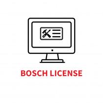 Bosch VMS 10 Prof Lic Camera dual recording expansion 1Y SMA