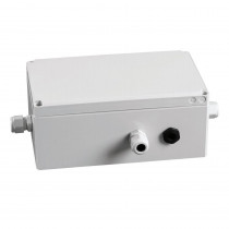 Bosch Interface Box, Alarm, Washer Pump, to suit MIC 7000 PTZ, 24VAC