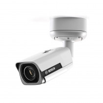 Bosch 5MP Outdoor Motorised VF Bullet Camera, 60m IR, EVA, H.265, WDR, IP67, 2.7-12mm