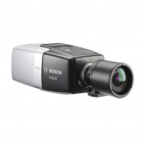 Bosch 1.3MP Indoor Box Dinion IP 6000 HD Starlight Camera, H.264, WDR, EVA, No Lens