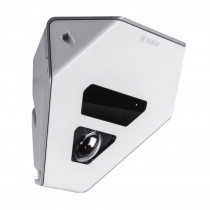 Bosch 1.5MP Indoor Corner 9000 MP Camera, 9m IR, H.264, WDR, IP65, IK10, 2mm