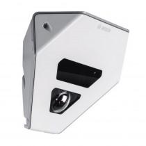Bosch 1.5MP Indoor Corner 9000 MP Camera, 9m IR, H.264, WDR, IP65, IK10, 2mm