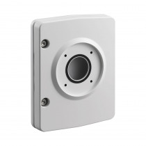 Bosch Back Plate to suit Universal Wall, Corner & Pole Mount, White, IP66, IK10