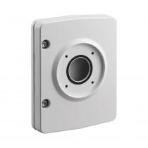 Bosch Back Plate to suit Universal Wall, Corner & Pole Mount, White, IP66, IK10