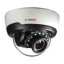 Bosch 5MP Indoor Motorised VF Dome 5000i Camera, 30m IR, H.265, WDR, EVA, 3-10mm