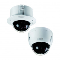 Bosch 2MP Indoor PTZ 4000i Camera, 12x Zoom, EVA, WDR, H.265, IP65, 5.3-64mm