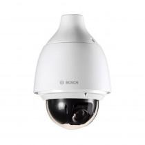 Bosch 2MP Outdoor PTZ 5000i Camera, 30x Zoom, H.265, WDR, EVA, IP66, IK10, 24VAC/POE+