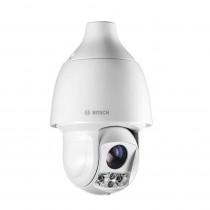 Bosch 5000i 2MP PTZ 30x Zoom 180m IR EVA IP66 24VAC POE+ Whi