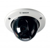 Bosch 1.3MP Motorised VF Dome 6000 VR Starlight Camera, WDR, EVA, Flush Mount, 3-9mm