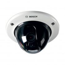 Bosch 2MP Motorised VF Dome 7000 VR Starlight Camera, WDR, IVA, Flush Mount, 10-23mm