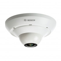 Bosch 5MP Indoor 360 Degree Dome 5000 Camera, 15fps, WDR, Panoramic, IK10, 1.19mm