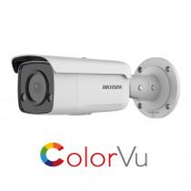 Hikvision DS-2CD2T47G2-L ColorVu 4MP Fixed 6mm Bullet