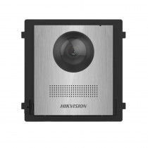Hikvision DS-KD8003-IME1/S Single Video Call  Module IP65 SS