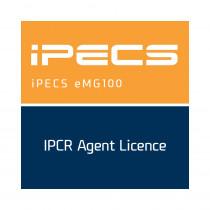 Ericsson-LG iPECS eMG100 IPCR Agent Licence