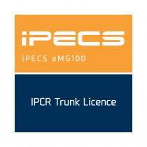 Ericsson-LG iPECS eMG-100 IPCR Trunk Licence