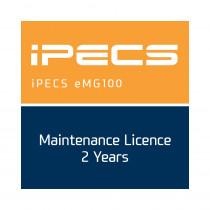 Ericsson-LG iPECS eMG100 Maintenance Licence - 2 Years
