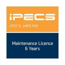 Ericsson-LG iPECS eMG100 Maintenance Licence - 6 Years