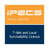 Ericsson-LG iPECS eMG100 T-Net and Local Survivability Licence