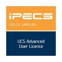 Ericsson-LG iPECS eMG100 UCS Advanced User Licence