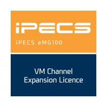 Ericsson-LG iPECS eMG100 VM Channel Expansion Licence