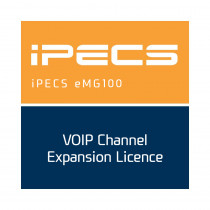 Ericsson-LG iPECS eMG100 VOIP Channel Expansion Licence