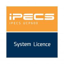 Ericsson-LG iPECS UCP600 MS Lync EV Channel Licence - per Channel
