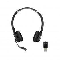EPOS | Sennheiser IMPACT SDW DECT 5061 Binaural Headset - USB DECT Dongle